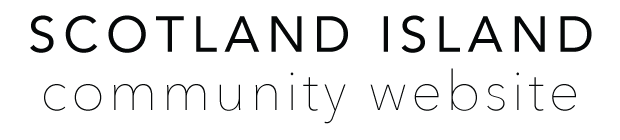 Scotland Island Community Website