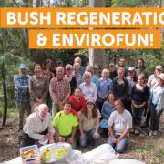 Bush regeneraton Sept
