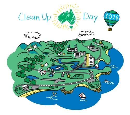 CleanupAustralia