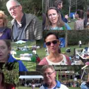 Festival Interviews