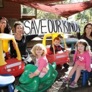 Save Kindy 2