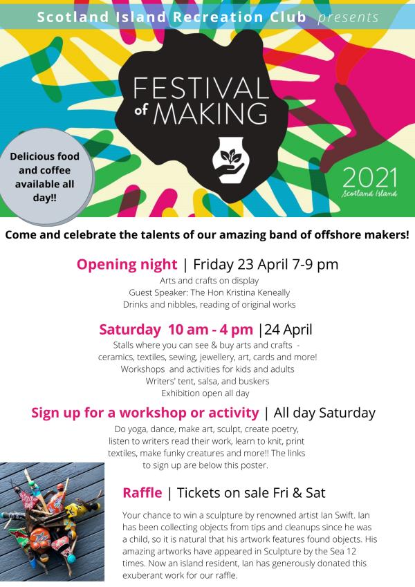 Festival of Making