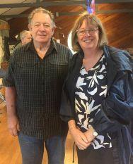 Neil Evers & Vivianne Byrnes