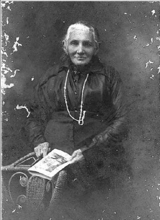 Catherine Benns