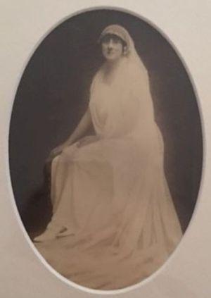 Florence Fitzpatrick
