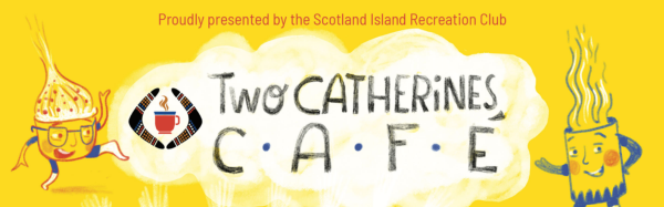 The Catherines Cafe