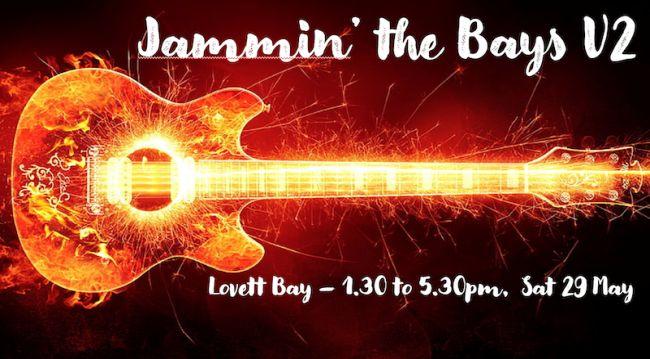 Jammin' the Bays