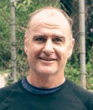 Peter Cumming